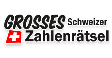 Grosses Schweizer Zahlenrätsel